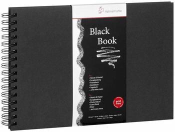 Hahnemühle Black Book A5 30 Blatt