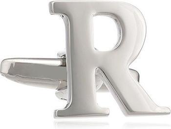 teroon-unisex-manschettenknopf-buchstaben-initialen-r-608686