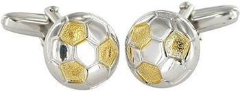 Grom Manschettenknöpfe Fußball WM (615080)