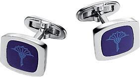 Joop! Cornflow Sig Blue Cuffs (JPCF90128B000)