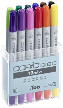 COPIC ciao Basic 12er Set (22075312)