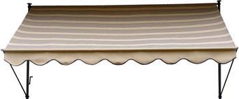 Angerer Klemm-Markise 200 x 150 cm (Design: Nr. 8300)