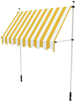 Paramondo JAM 395 x 120 cm gelb