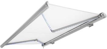 Nemaxx VKM0325LED 300x250cm weiß
