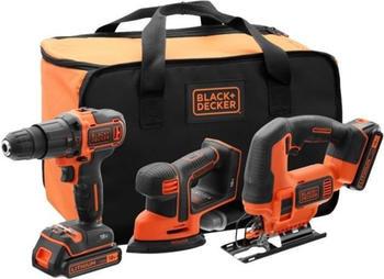 Black & Decker BCK31S1S
