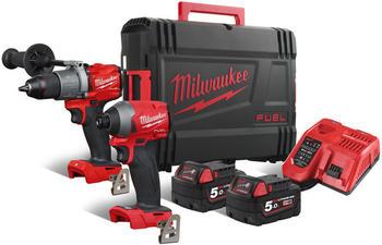 Milwaukee M18FPP2A2-502X