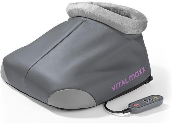 VITALmaxx Shiatsu-Massagegerät Füße 12V