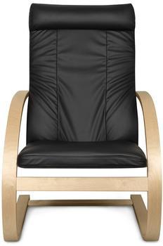 Medisana RC 410 Shiatsu-Relaxsessel Leder