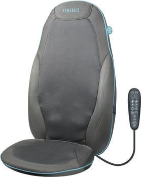 HoMedics GEL SHIATSU, Rückenmassage