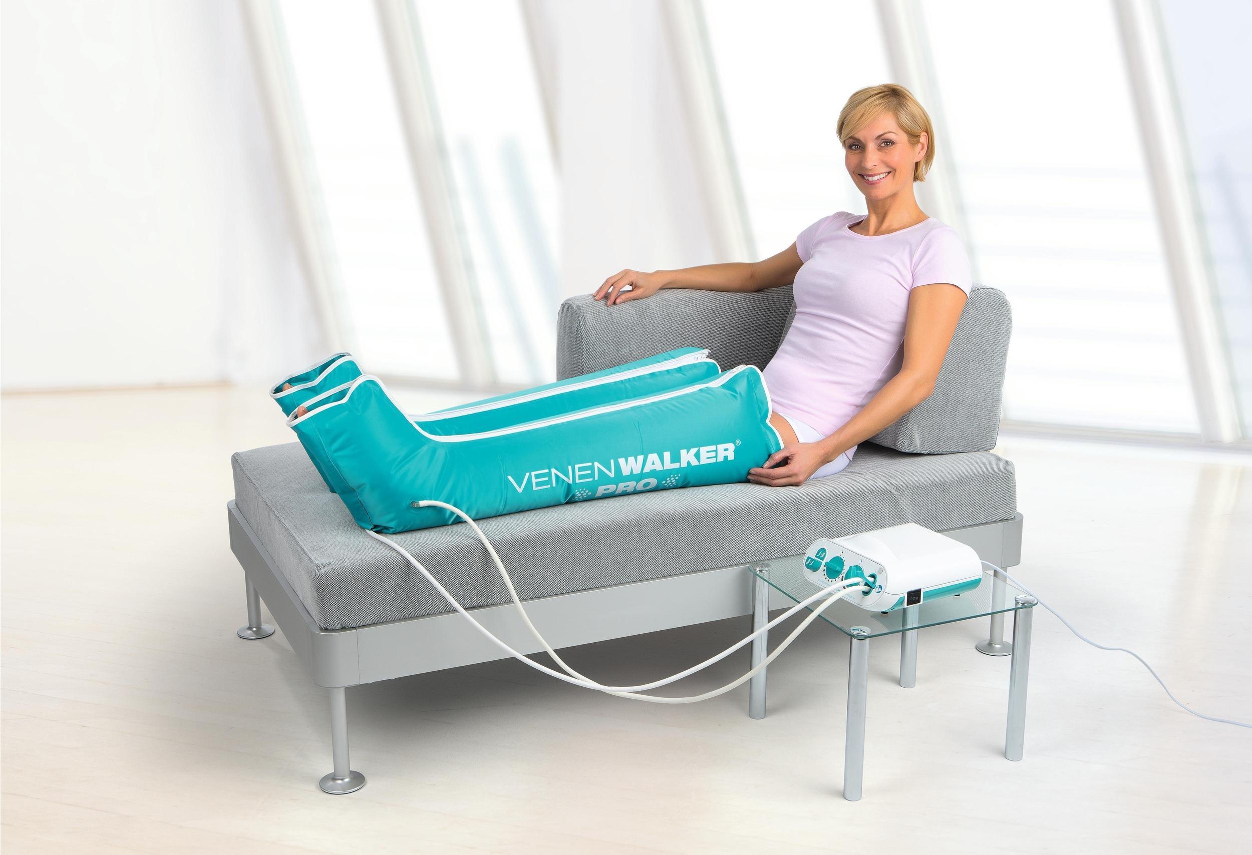 VITALmaxx Therapiegerät VenenWalker Pro2 Test   Angebote ...
