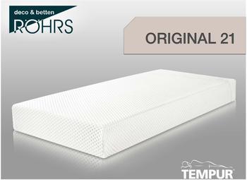 Tempur Original 21 90x190 cm