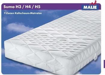 MALIE Sumo XXL KS 100x220cm H3