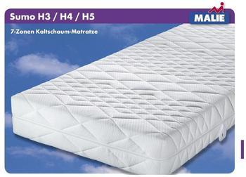 MALIE Sumo XXL KS 100x210cm