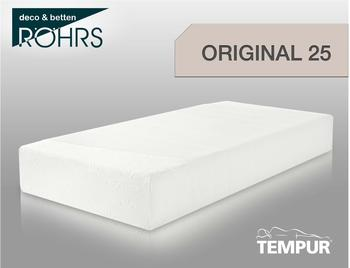 Tempur Original 25 90x210cm
