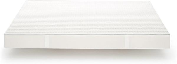 Grafenfels Weiß - die Pure 90x200cm H3
