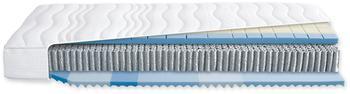 diamona Select Luxus Premium 90x200cm H4