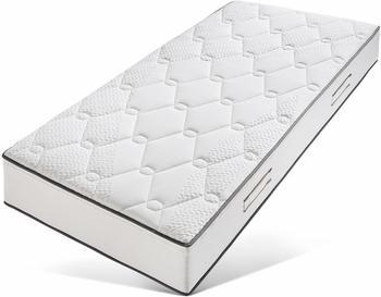 Breckle 7 Zonen Komfortschaummatratze Double Comfort 180x200cm H3