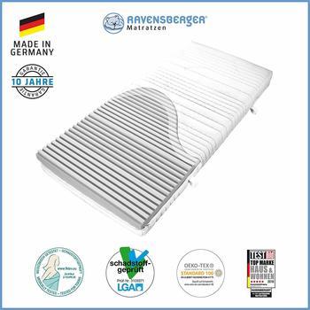 Ravensberger Softwelle 90x200cm H1