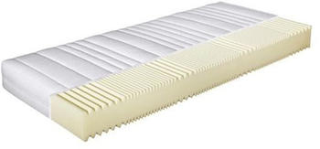 Comfort Lux Domino 90x200cm H3