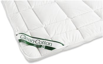 Badenia Spannauflage Clean Cotton 140x200cm