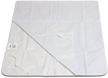 Frankenstolz Molton Matratzen-Schutz-Auflage 140x200 cm