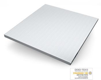 Genius eazzzy Matratzentopper 200x220 cm