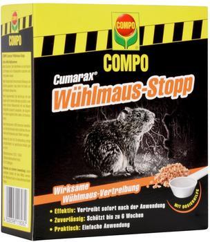 Compo Curamax Wühlmaus-Stopp 200 g
