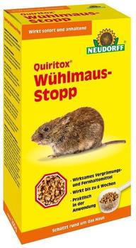 Neudorff Quiritox Wühlmaus-Stopp (200g)