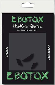 Raptor Gaming EBOTOX HardCore Skatez (Razer Imperator)