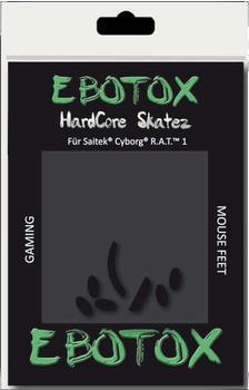 Raptor Gaming EBOTOX HardCore Skatez (Saitek Cyborg R.A.T. 1)