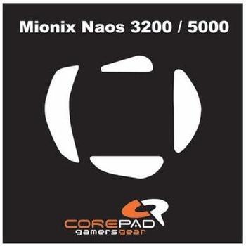 Corepad Skatez - Mionix Naos 3200/5000