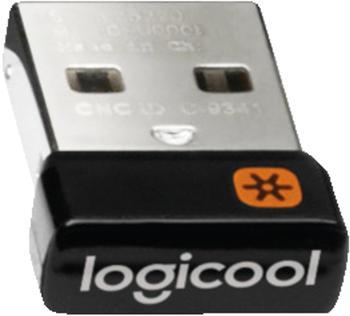 Logitech Unifying USB Empfänger 910-005236