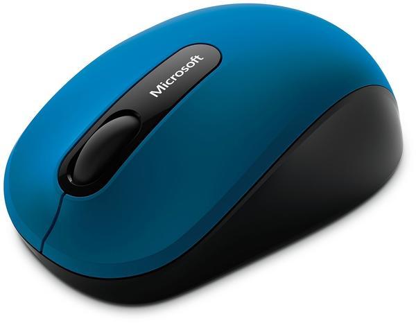 Microsoft Mobile Mouse 3600 (blue)