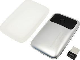 LogiLink Optische Mini Maus (ID0079)