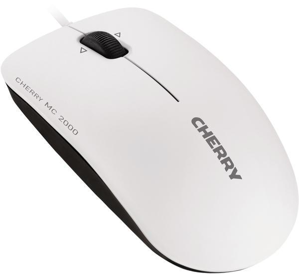 CHERRY MC 2000 (white)