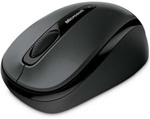 Microsoft Wireless Mobile Mouse 3500 Limited Edition (schwarz)