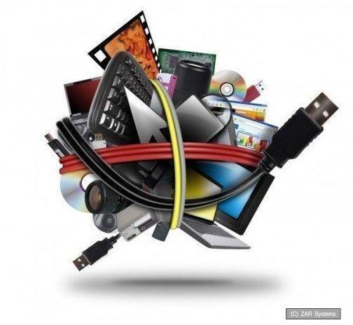 HP Z3700 (black)