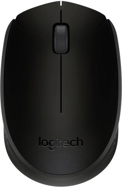 Logitech B170 (black)