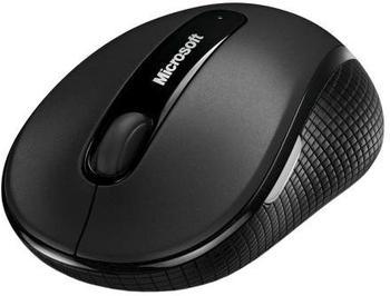 Microsoft Wireless Mobile Maus 4000 (graphite)