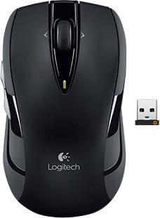 Logitech M545 (black)