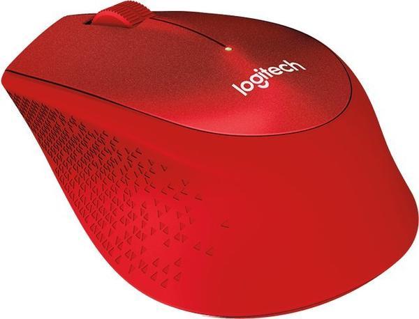 Logitech M330 Silent Plus Mouse rot