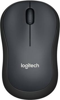Logitech M220 Silent schwarz
