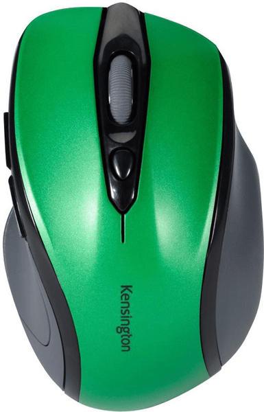 Kensington Pro Fit kabellose Mid Size Maus (smaragdgrün)