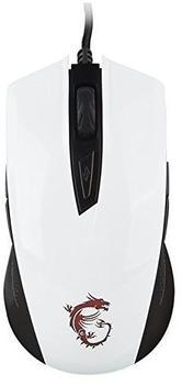 MSI Clutch GM40 (weiß)