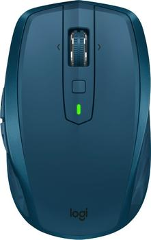 Logitech MX Anywhere 2S (Midnight Teal)