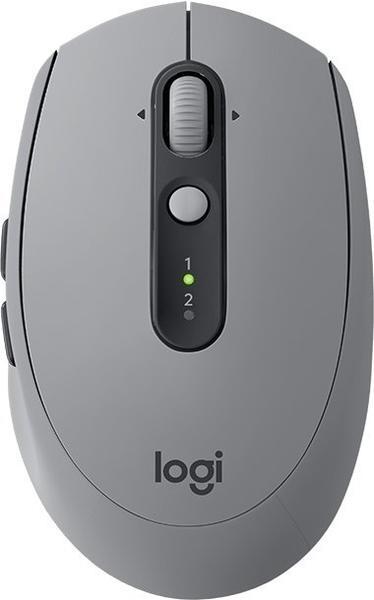 Logitech M590 Silent (Mid Grey Tonal )