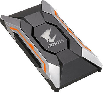 GigaByte Aorus RGB HB (2-Way) 80mm