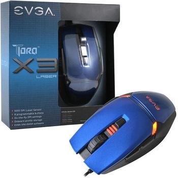 EVGA TorQ X3L