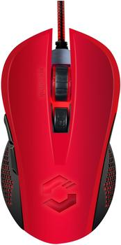 Speedlink TORN (black/red)