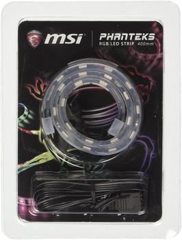 MSI LED RGB-Strip 400MM